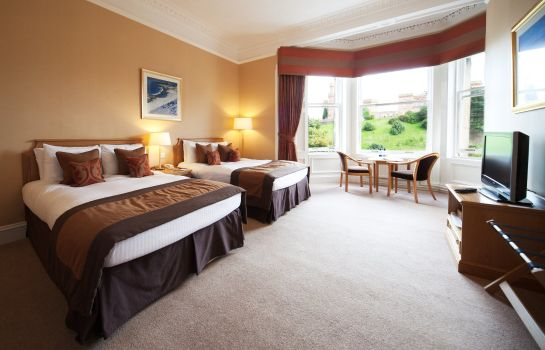 Kamers Best Western Inverness Palace
