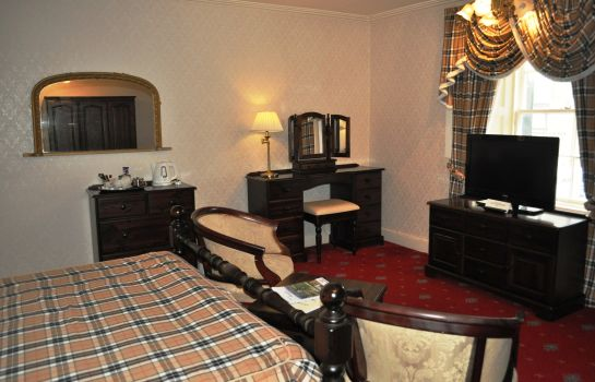 Double room (superior) Moulin