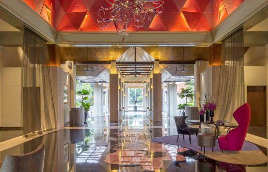 Hotel Sofitel Singapore Sentosa Resort Spa In Singapur Hotel De