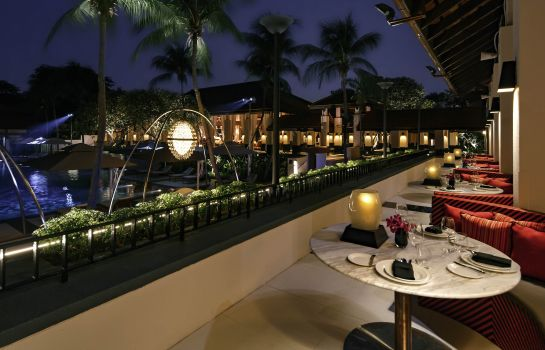 Restaurant Sofitel Singapore Sentosa Resort & Spa