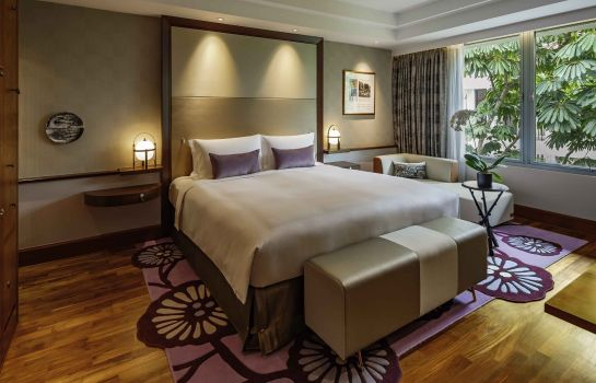 Suite Sofitel Singapore Sentosa Resort & Spa