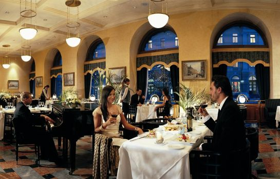 Belmond Grand Hotel Europe In Sankt Peterburg Hotel De
