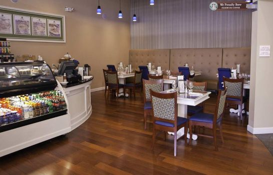 Restaurant DoubleTree by Hilton Buffalo - Amherst