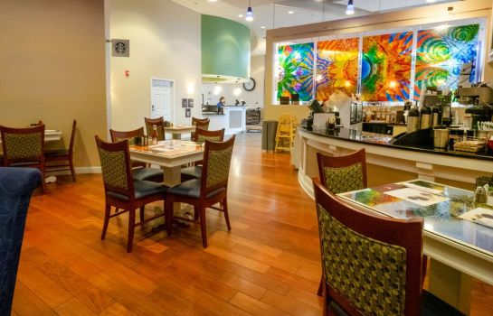 Restaurant DoubleTree by Hilton Buffalo-Amherst