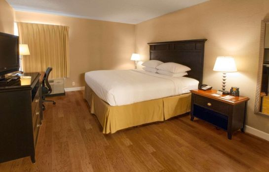 Suite DoubleTree by Hilton Buffalo - Amherst