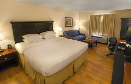 Zimmer DoubleTree by Hilton Buffalo - Amherst