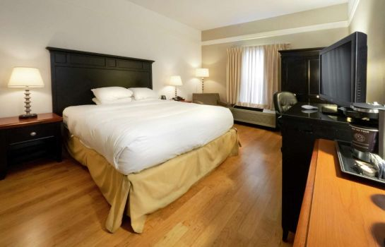 Zimmer DoubleTree by Hilton Buffalo-Amherst