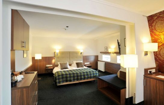 Suite Golden Tulip Hotel Central