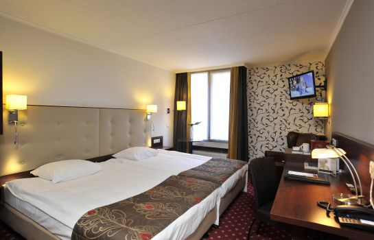 Double room (standard) Golden Tulip Hotel Central