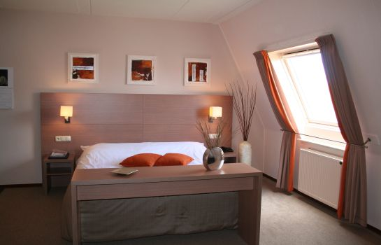 Junior-suite Best Western Hotel Baars