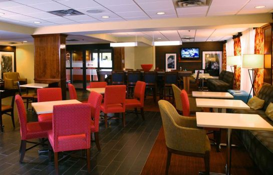 Hol hotelowy Hampton Inn Cincinnati-Airport South