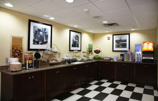 Ristorante Hampton Inn Cincinnati-Airport South