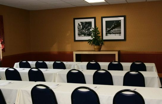 Sala konferencyjna Hampton Inn Cincinnati-Airport South