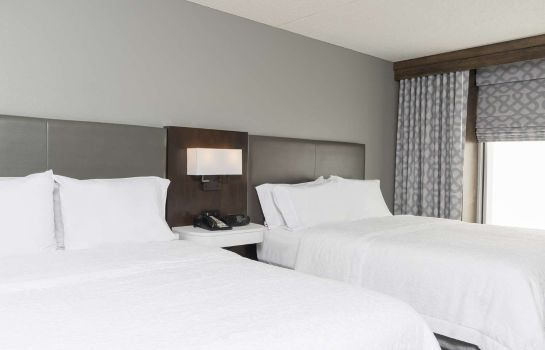 Zimmer Hampton Inn Cincinnati-Airport South