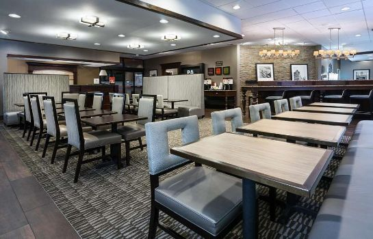 Restaurant Hampton Inn Pittsburgh University-Medical Center PA