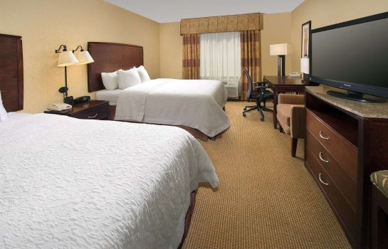 Pokój Hampton Inn - Suites San Antonio-Airport