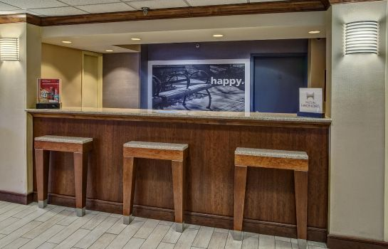 Hall Hampton Inn Charlottesville