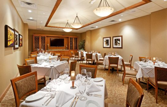 Restaurante Crowne Plaza GREENVILLE-I-385-ROPER MTN RD