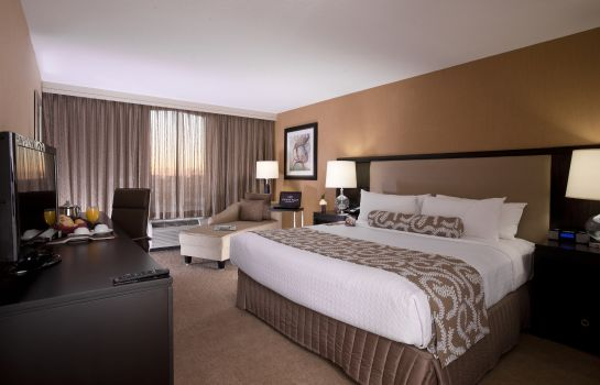 Room Crowne Plaza GREENVILLE-I-385-ROPER MTN RD