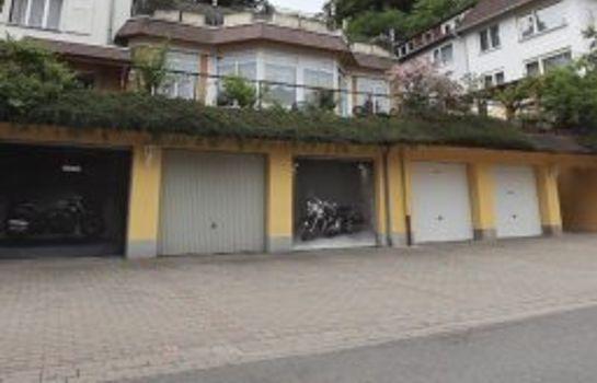 ursula hotel-pension - bad sachsa günstig bei hotel de - Garagen Apartment Gastezimmer Bilder