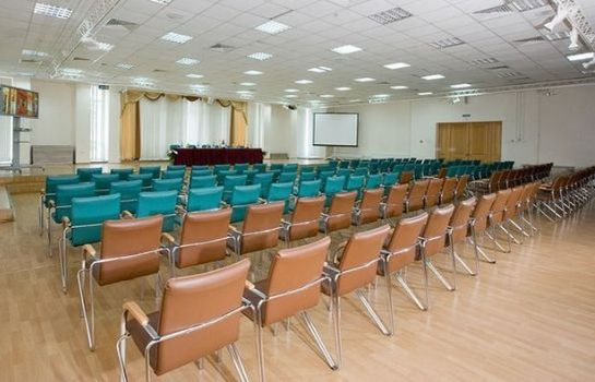 Conference room Rossiya