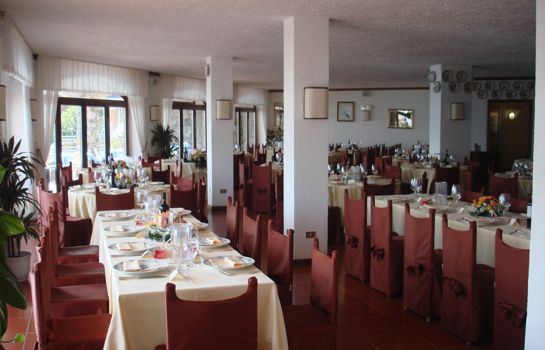 Restaurant Royal Sporting Hotel