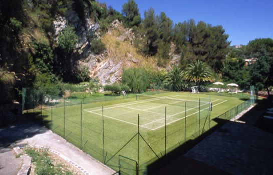 Court de tennis Royal Sporting Hotel