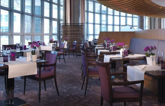 Restaurant Hilton Munich Airport