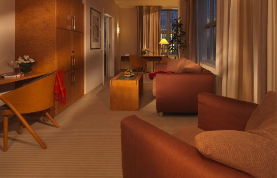 Suite Hilton Munich Airport