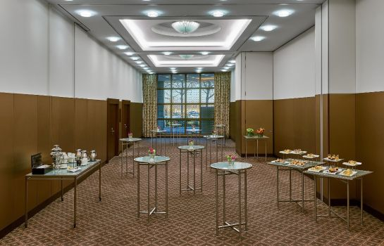 Conference room Hilton Munich Airport