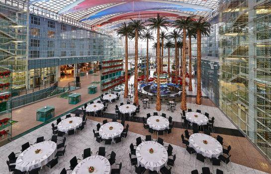 Hotel Hilton Munich Airport In Freising Hotel De