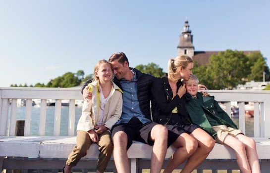 Info Naantali Spa Hotel & Resort
