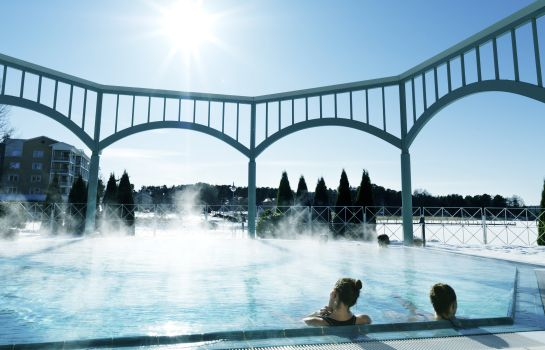 Whirlpool Naantali Spa Hotel & Resort
