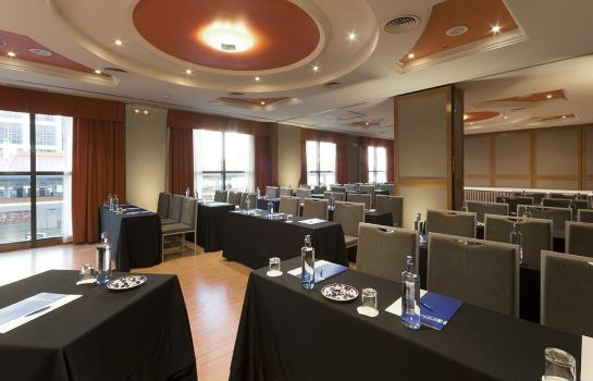 Conference room Via Castellana Hotel