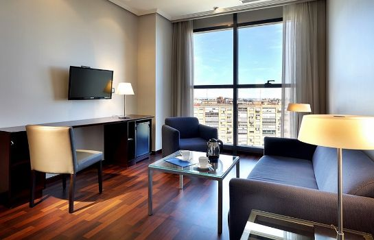 Room Via Castellana Hotel