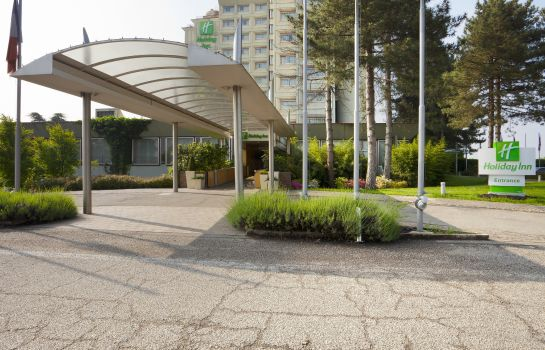 Vista esterna Holiday Inn MILAN - ASSAGO