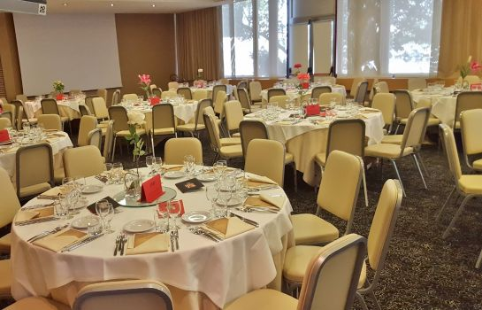 Restaurant Holiday Inn MILAN - ASSAGO