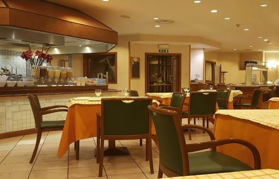 Ristorante Holiday Inn MILAN - ASSAGO