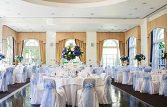 Events Balbirnie House Hotel