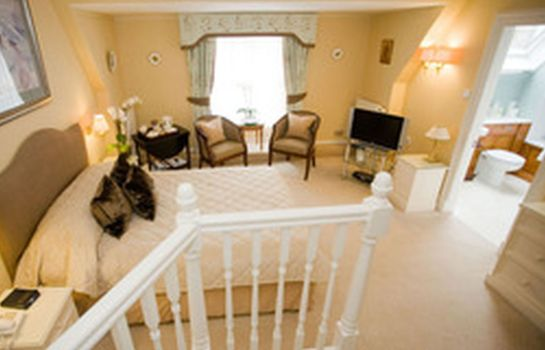 Double room (standard) Balbirnie House Hotel