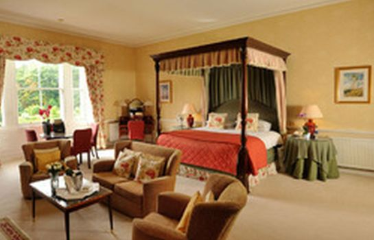 Double room (superior) Balbirnie House Hotel