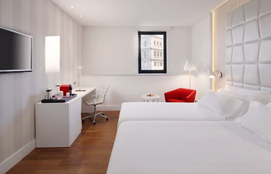 Double room (standard) NH Collection Barcelona Podium