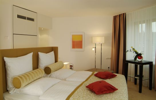 Double room (standard) Lindner Hotel & Residence Main Plaza
