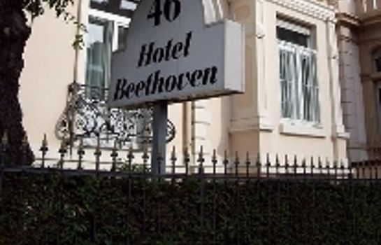 Exterior view Beethoven