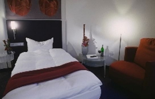 Chambre individuelle (standard) Turm Hotel