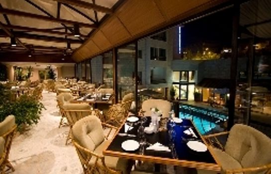 Restaurant Amman International
