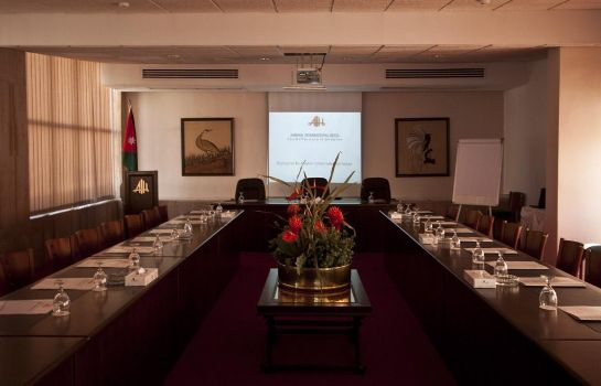 Conference room Amman International