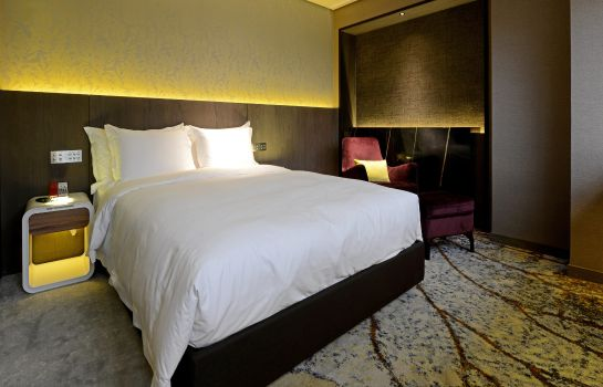 Chambre individuelle (standard) Brother Hotel