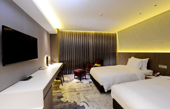 Chambre double (standard) Brother Hotel