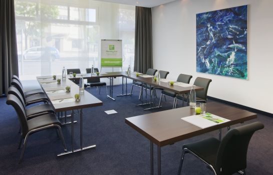 Sala congressi Holiday Inn BERLIN CITY CENTER EAST P-BERG